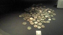 390 Heap of Coins
