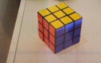 Rubik's Cube 1981