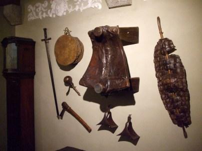Civil War armour