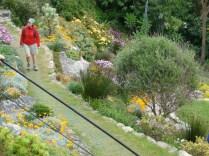 Terraced gardens 7