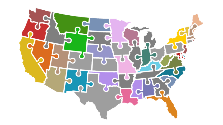 Reimagining Interoperability: A Unified Tolling Network