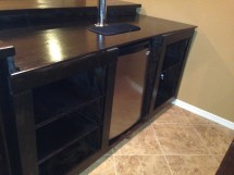 Build Your Own Home Bar Plans