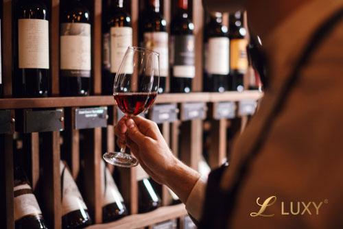 tasting wine course