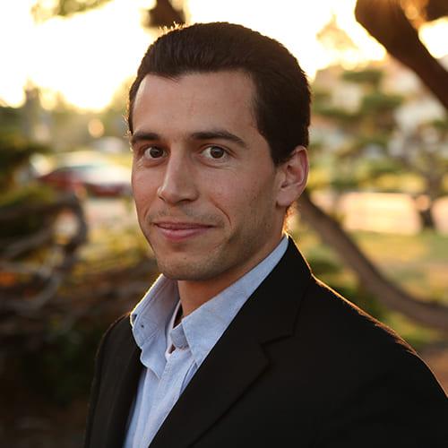 Nuno Martins, Ph.D