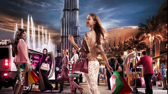 5 Off Beat Places to Shop in Dubai (2 min read)