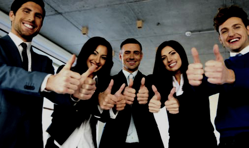 positive group, positive people, get rid from negativity