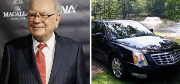 billionaires cars, rich people cars, warren buffett life style, cheap cars of millionaires, cheap cars of billionaires