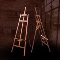Premium Wood Easel