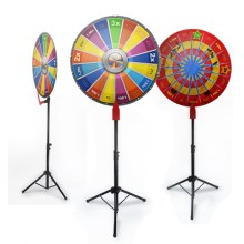 Fortune Wheel Lucky Wheel