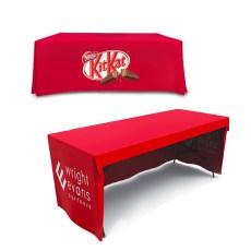 Table Throw Table Cloth