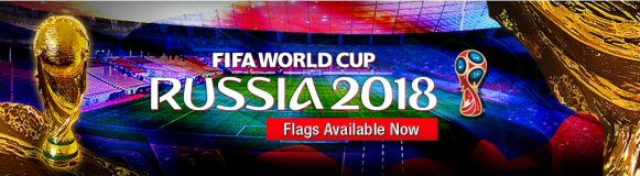 world cup flag Flagline kl supply