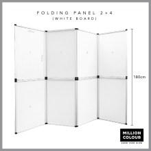 Exhibition Display Panel 4x2