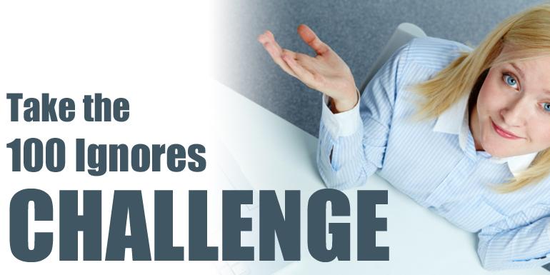 100-ignores-challenge