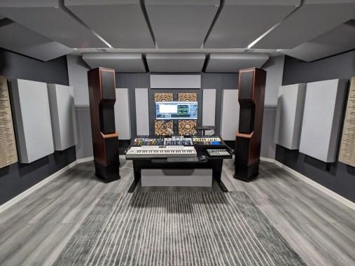 Million Dollar Snare Mastering