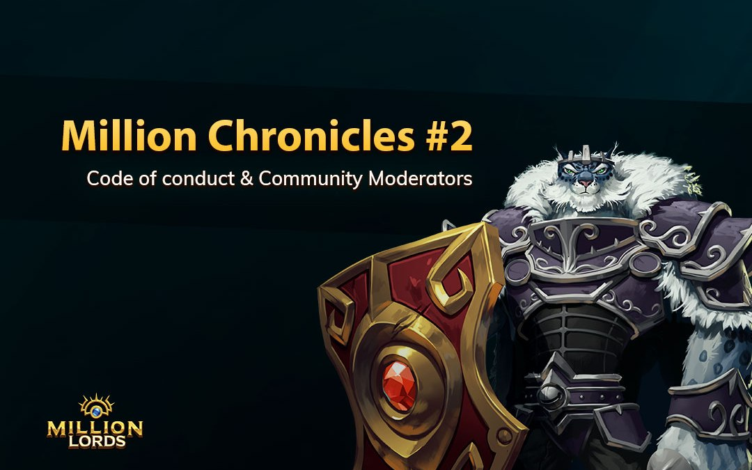 Million Chronicles #2