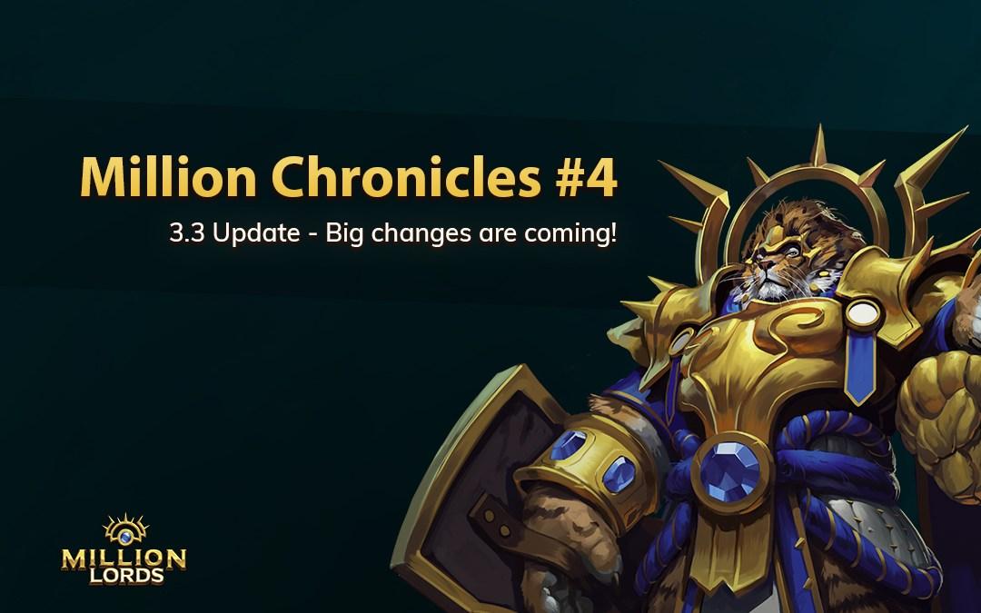 Million Chronicles #4