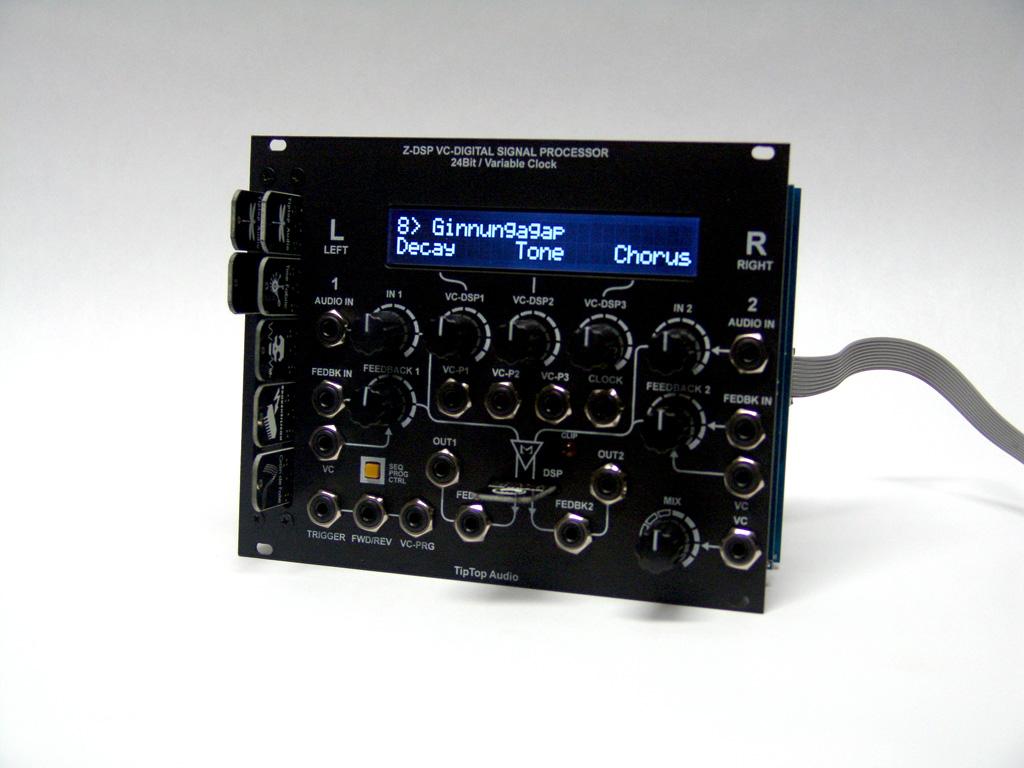 Custom ZDSP