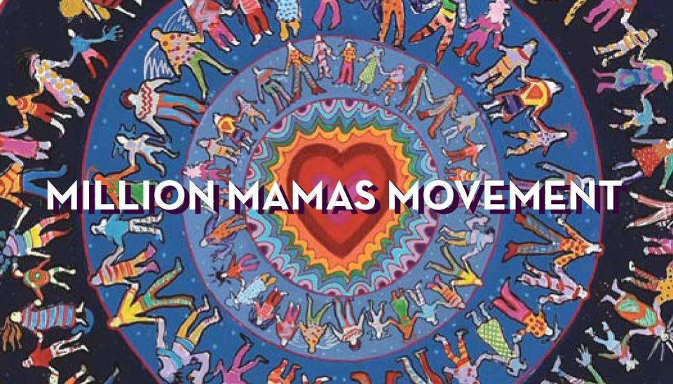 Million Mamas Movement