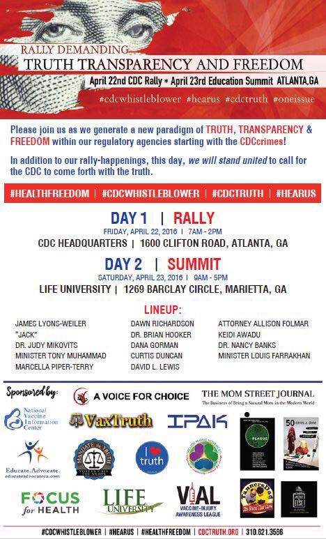 Truth, Transparency & Freedom Summit