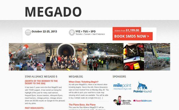 Star MegaDO 5