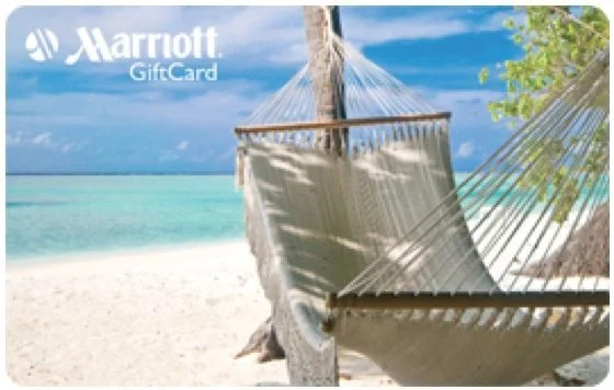 Blog Giveaway: One $500 Marriott Gift Card!