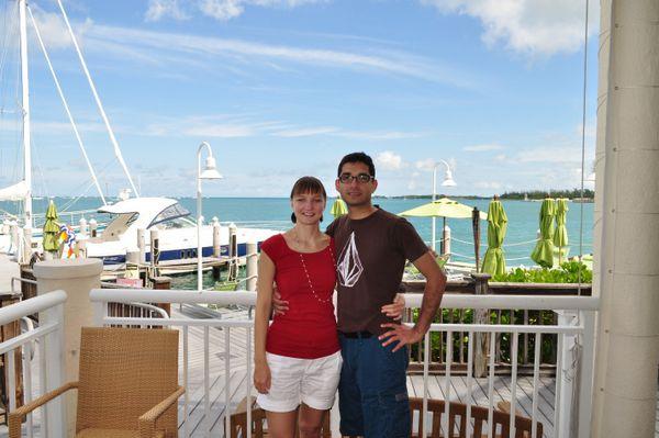 A Mini-Trip to Key West, Florida: Part 2 – Hyatt Key West