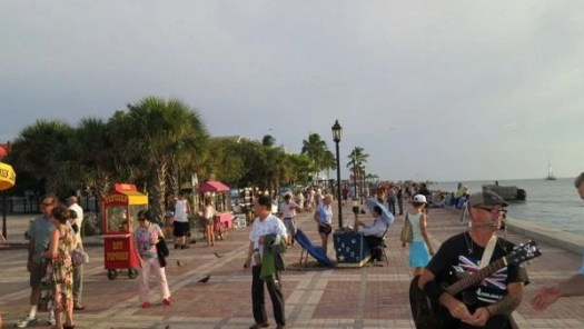 Things To Do Key West