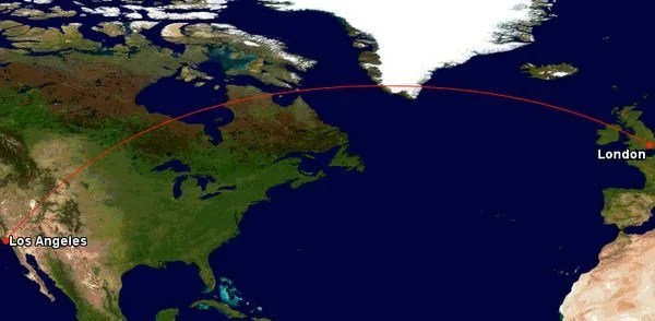United Miles To Europe