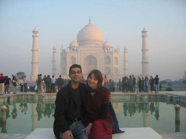 The Ultimate Guide To United Miles: Part 13 –  All The Ways To Get To India!