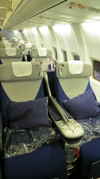 United Miles To India