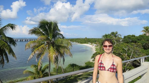 A Mini-Trip to Key West, Florida: Part 1- Introduction & Driving to Key West