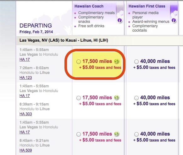 Barclays Hawaiian Air Credit Card-007