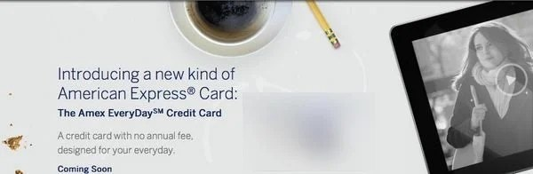 """AMEX Will Give You a 20% to 50% Bonus to Use These 2 New Cards """"EveryDay!"""""""