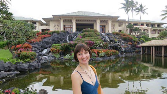 Winter Getaway to Kauai: Part 3 – Grand Hyatt Kauai Resort & Spa