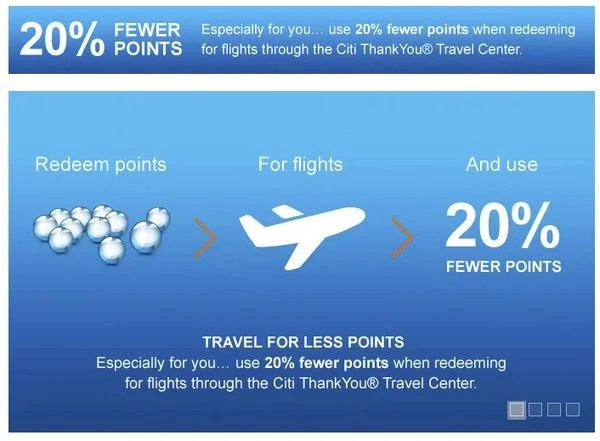 You Can Now Transfer Citi ThankYou Points To Airlines