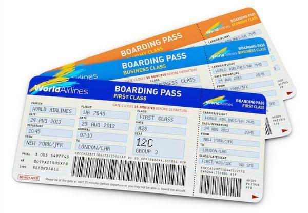 Search for Cheap Airfare Like a Pro:  Part 1 – ITA Matrix Basics
