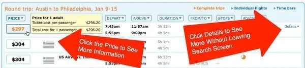 Search For Cheap Airfare Like A Pro Part 1 ITA Matrix Basics