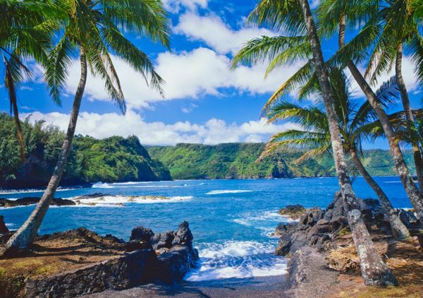 70,000 Hilton Points With The Hawaiian Airlines Credit Card