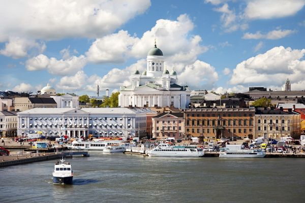 5 Top European Hotels To Book With Starwood Points