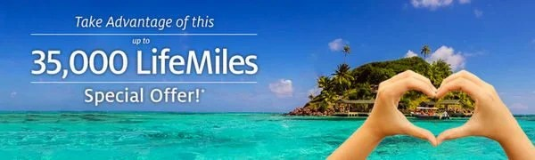 Better Offer: Earn 35,000 Miles With the US Bank Avianca Card (But Is It a Good Deal?)