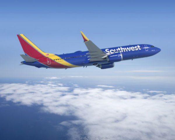 Book Your Spring Break Flights Southwest Schedule Open Through June 3, 2016