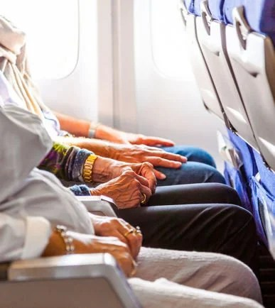 How Miles Points Can Help You Be With Loved Ones During Emergencies