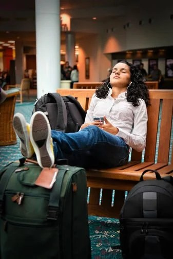 Top 5 Tips For A Better Thanksgiving Travel Experience