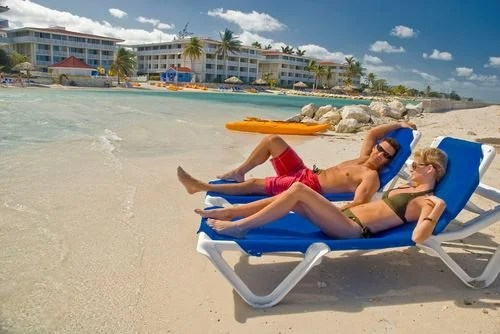 5 Outstanding Hotels in the Caribbean & Mexico With IHG Card's Free Night