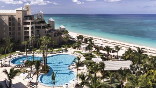 5 Outstanding Ritz Carlton Hotels In The Caribbean Mexico