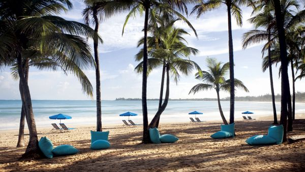 5 Outstanding Ritz-Carlton Hotels in the Caribbean & Mexico