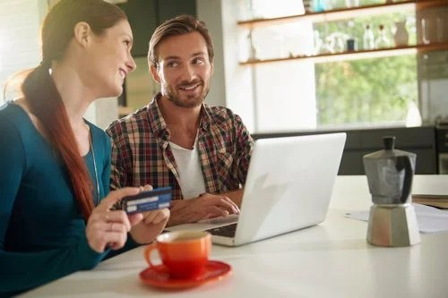 Do You Rent? New Easy Way to Meet MasterCard Minimum Spending!