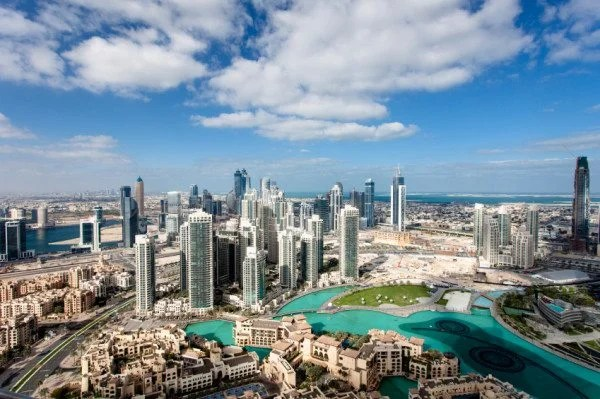 Hot 569 Round Trip To Dubai From 4 Cities