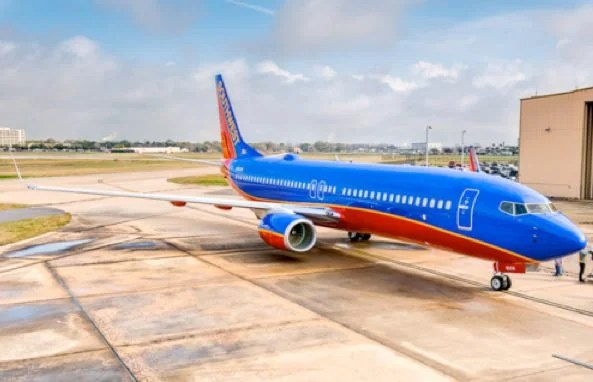 How Long Does It Take To Get The Southwest Companion Pass Once You've Earned The Points