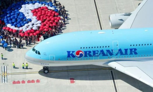 Up To 15,000 Miles 100 Statement Credit With The US Bank Korean Air Cards